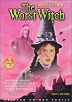 Worst Witch & Sorcery & Chips [DVD]