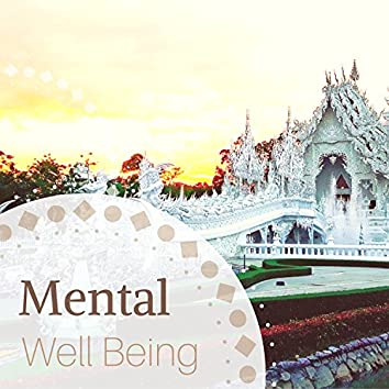 Mental Well Being - Energy Activation Music Sequence to Restore Balance and Wellness