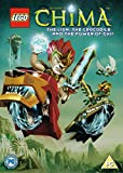 Lego Legends Of Chima: Season 1 - Part 1 [Edizione: Regno Unito] [Italia] [DVD]