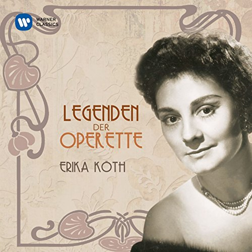 Erika Köth singt Walzer von Strauß & Lieder von Winkler, Grothe u.a. // Mit Robert Stolz beim Wein - Operetten-Raritäten VIII (2003 Remastered Version), Johann Strauss, Sohn (1825-1899): Frühlingsstimmen Op.410 (Genée) [Frei]: (Koloraturwal