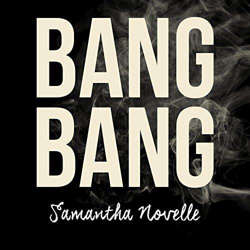 Magnum Pierce feat. Samantha Novelle