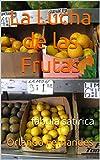 La Lucha de las Frutas: Fábula satírica