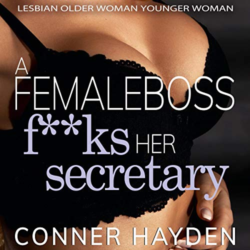 A Female Boss F--ks Her Secretary Titelbild