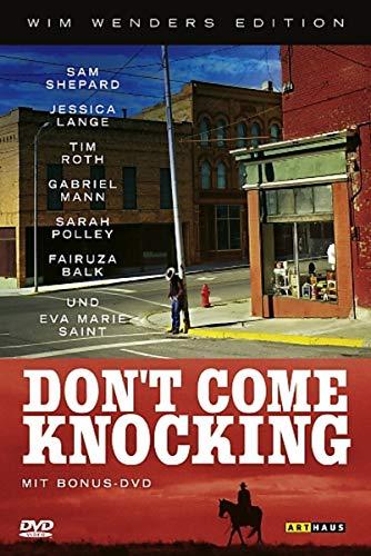 Don't Come Knocking [Special Edition mit Bonus-DVD]