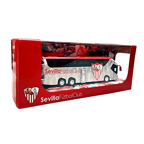 Autobús Oficial Sevilla FC