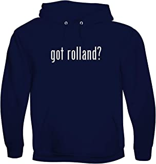 got rolland? - Men's Soft & Comfortable Hoodie Sweatshirt Pullover