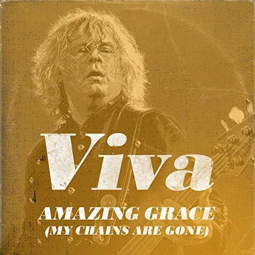 VIVA feat. CJ Grimmark & Anders Mossberg