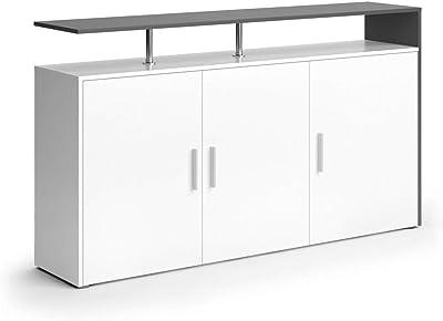 Tenzo 2175-001 Bess - Designer Sideboard, Untergestell