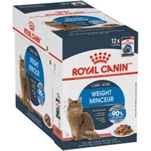 Royal Canin UltraLightFrischebeutelMultipack 12x85g