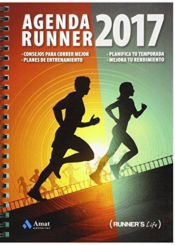 Amat Editorial Runner - Agenda 2017 (Runner
