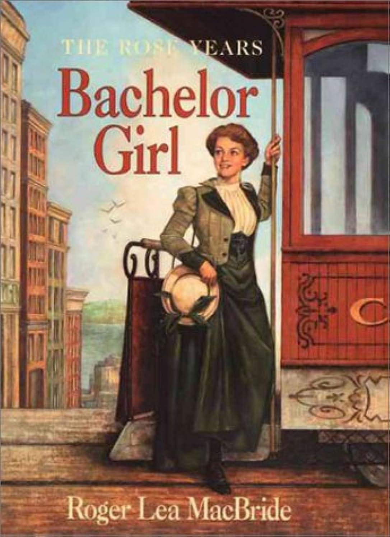 メッセージフルーティー殉教者Bachelor Girl (Little House: the Rocky Ridge Years)