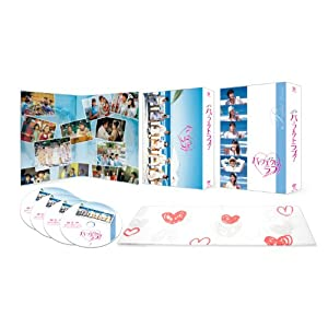 """パーフェクトラブ! DVD-BOX"""""""