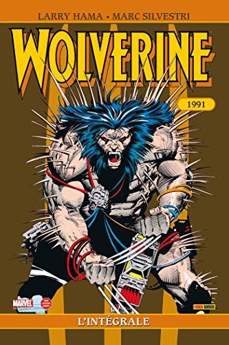 Wolverine Integrale t01 1991
