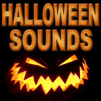 Halloween Screams - Scary Halloween Songs for Ultimate Halloween Sounds