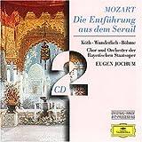 Wolfgang Amadeus Mozart: Die Entführung aus dem Serail (Oper) (Gesamtaufnahme)