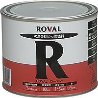 ネグロス電工  溶融亜鉛めっき用補修剤 ROVAL1