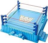 WWE Mattel FMJ11 WWE - Anillo Retro Oficial, Colores y Estilos Pueden Variar