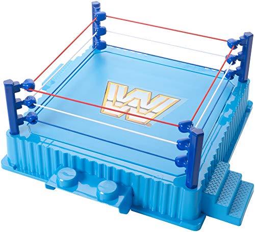 WWE FMJ11 Retro-Ring, Farben und Designs können variieren