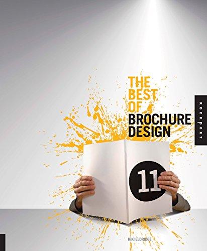 Best of Brochure Design 11
