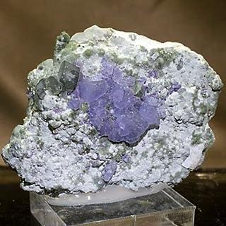 ポルトガル Panasqueira Mine産 アパタイト,水晶,硫砒鉄鉱など 6種類の共生鉱物 141g