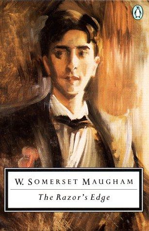 The Razor's Edge (Penguin Twentieth-Century Classics)の詳細を見る