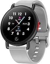 mcy0202 G22 Kleur Scherm 1,3 Inch Sport Smart Horloge Mannen Vrouwen Waterdichte Activiteit Fitness Tracker Hartslagmeter Smartwatch