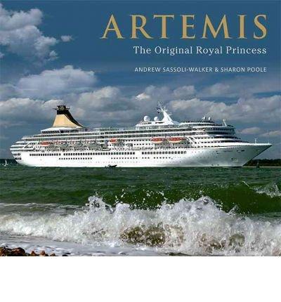 Artemis The Original Royal Princess by Poole, Sharon ( AUTHOR ) Dec-30-2010 Paperback