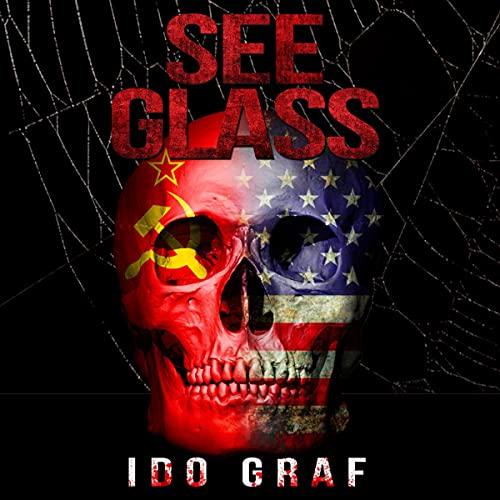See Glass cover art