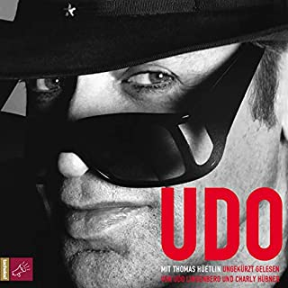 Udo cover art