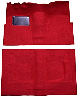 ACC Replacement Carpet Kit for 1957 Ford Country Squire Wagon (537-Coral 80/20 Loop)