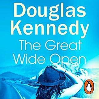 Couverture de The Great Wide Open