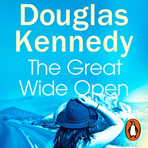 The Great Wide Open audiobook cover art