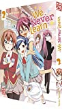 We Never Learn - Band 02