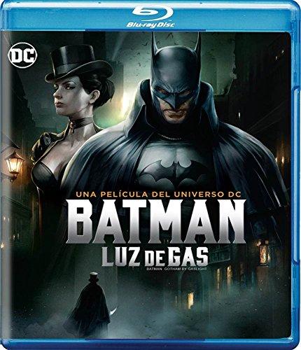 Batman. Luz de Gas (Blu-ray)