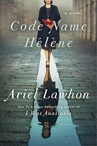 Code Name H l ne A Novel product image