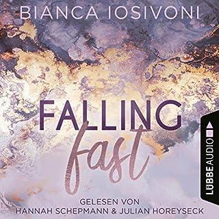 Falling Fast Titelbild