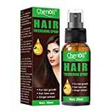 Hair Thickening Spray, Hair Growth Spray, Anti Hair Loss, Hair Thickening Products