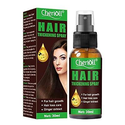Haarwuchs Spray Anti-Haarausfall-Spray Haarausfall
