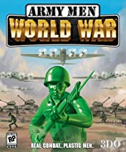 Army Men: World War - PC