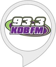 93-3 KOB-FM