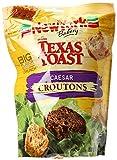 New York The Original Texas Toast Croutons, Caesar, 5 oz