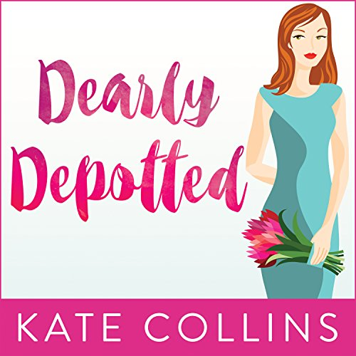 Dearly Depotted audiobook cover art