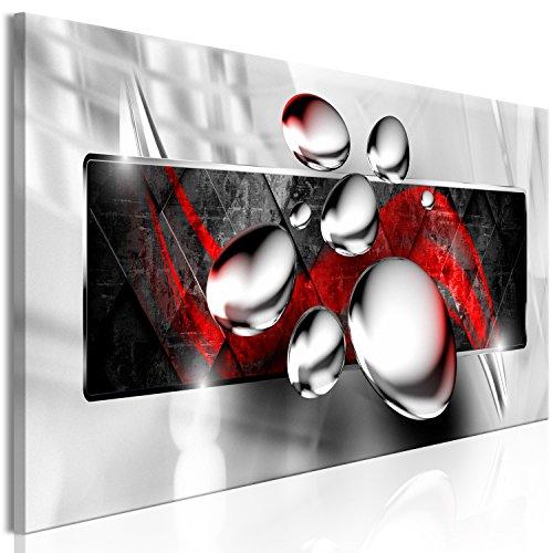 murando - Bilder 3D Effekt 150x50 cm Vlies Leinwandbild 1 TLG Kunstdruck modern Wandbilder XXL Wanddekoration Design Wand Bild - Abstrakt a-A-0354-b-b