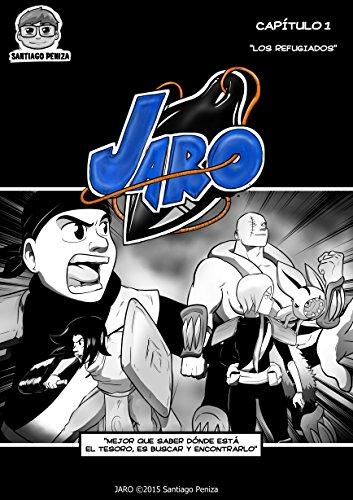 Jaro (Spanish Edition)