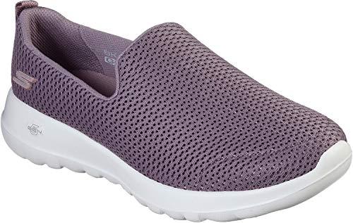 Skechers - Womens Go Walk Joy Running Shoes, Size: 10 M US, Color: Mauve