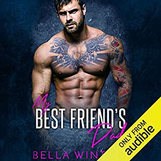 My Best Friend's Dad                   By:                                                                                                                                 Bella Winters                               Narrated by:                                                                                                                                 Alexander Cendese,                                                                                        Samantha Summers                      Length: 4 hrs and 39 mins     2 ratings     Overall 4.0