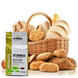 Levadura de Pan, 100g Levadura de Pan Levadura Seca Activa Alta Tolerancia a la Glucosa Suministros de Cocina para Hornear