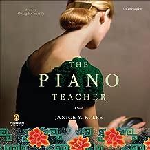 Best the piano teacher lee novel Reviews