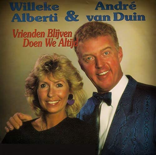 Willeke Alberti & André van Duin