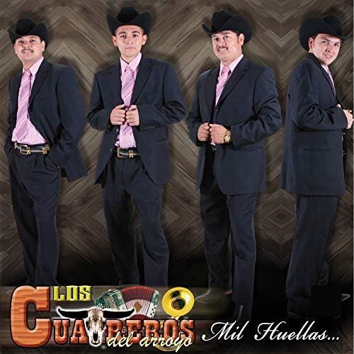 Los Cuatreros del Arroyo